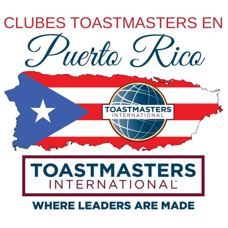 club toastmasters en puerto rico